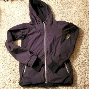 Lululemon Hooded Windbreaker